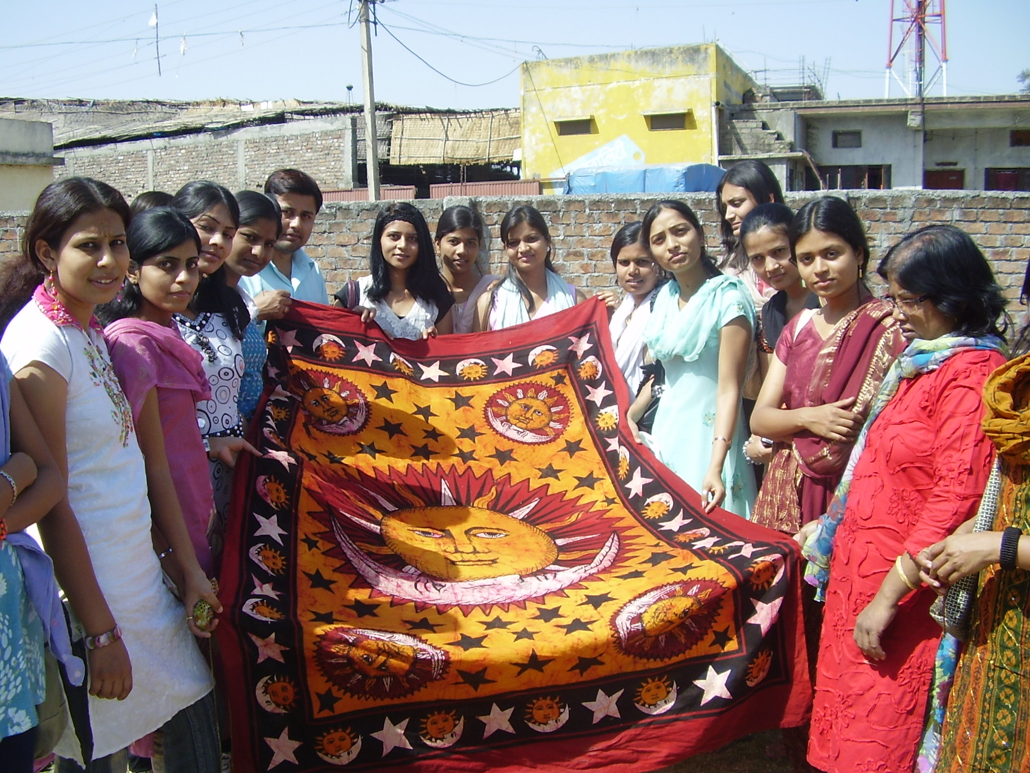 Institute of Fashion Technology Indore