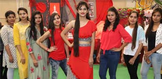 IPS Academy Institute of Fashion Technology