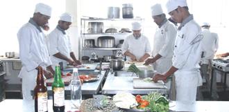 IPS Academy Institute of Hotel Management