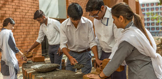 IPS Academy College of Social Science